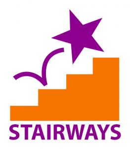 Stairways logotype